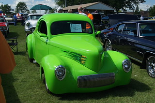 6th Annual Trolls Classic Car Show | by DVS1mn