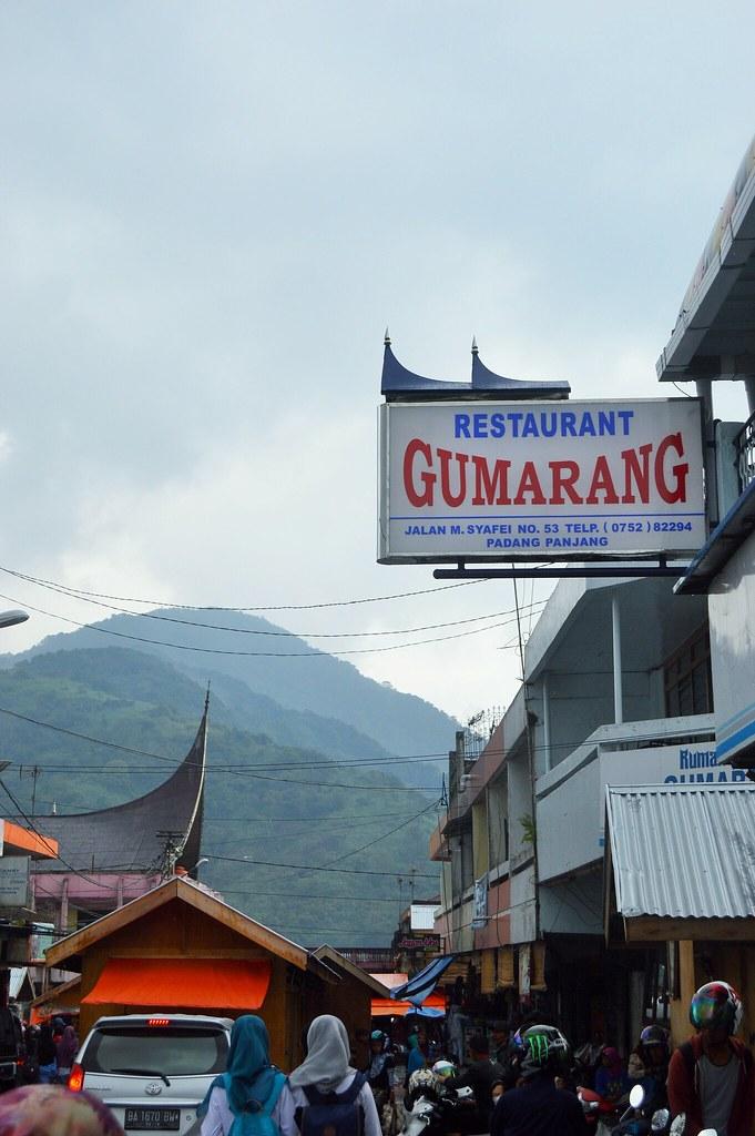 Padang Panjang