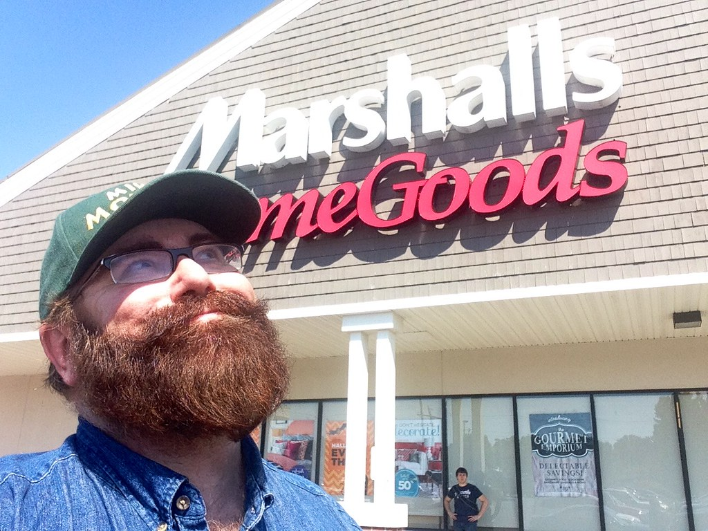 Marshalls Store  HomeGoods  8 2014 Rocky Hill  CT  by Mike Mozart. Marshalls Store  HomeGoods  8 2014 Rocky Hill  CT  by Mike    Flickr