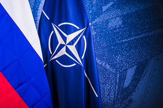 NATO + country flag | by NATO