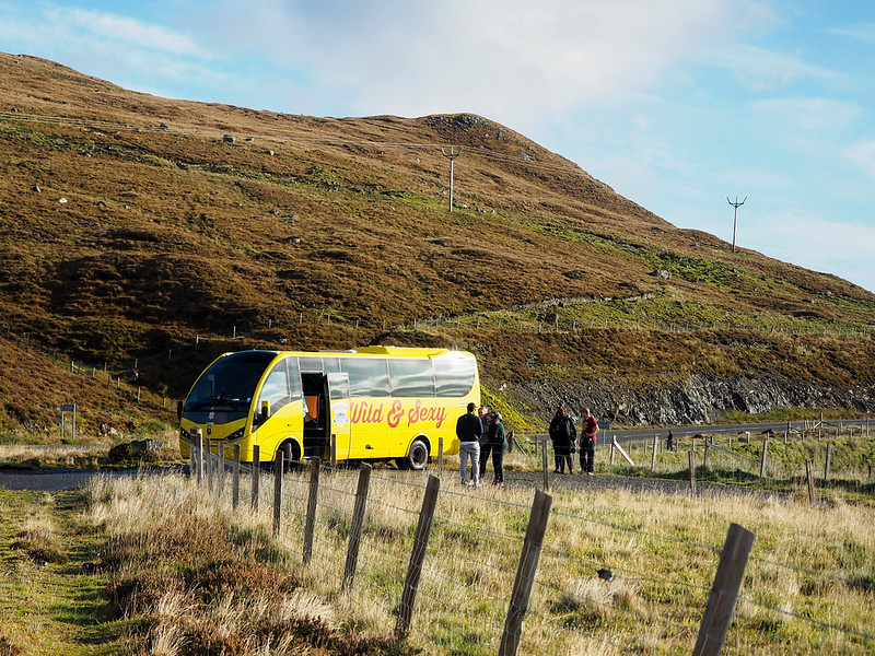 Haggis Adventures in Scotland