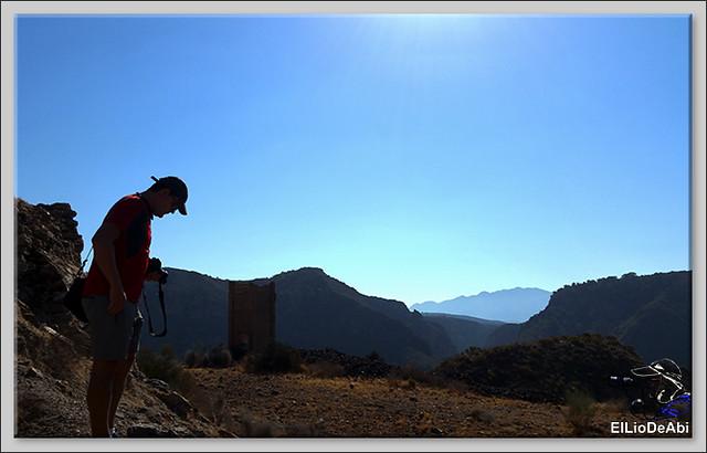 Ruta de la Mineria de Bédar (7)