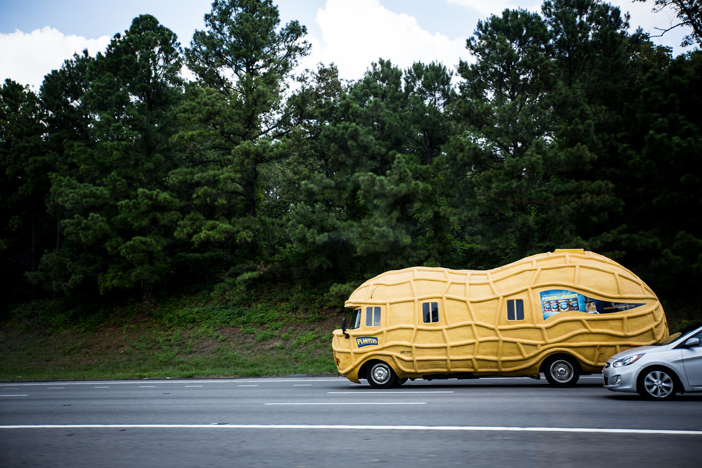 planters peanut mobile tom woodward flickr