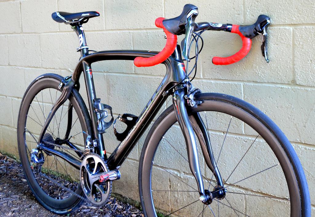 Bicycle Carbon Wheel