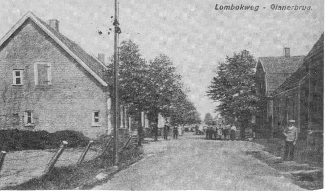 Lombokweg, 1920~