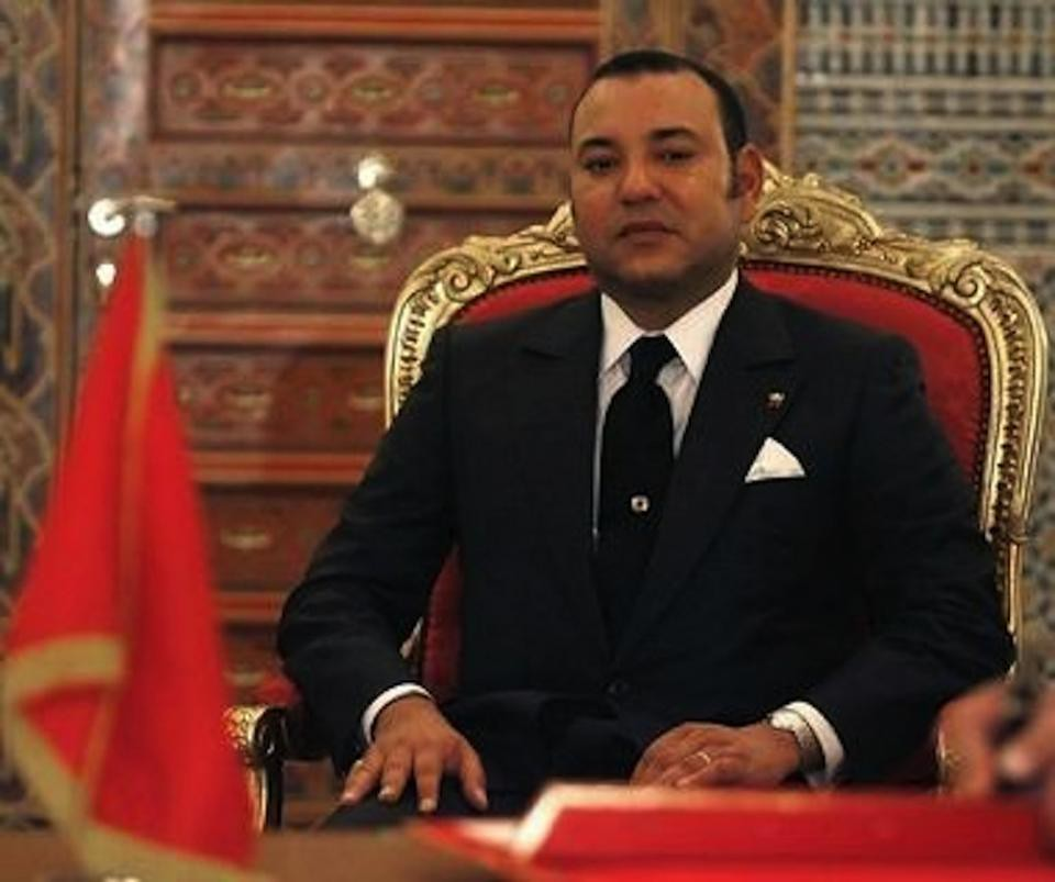 Moroccan Royal Purse Funds Accused Rapist's Defense