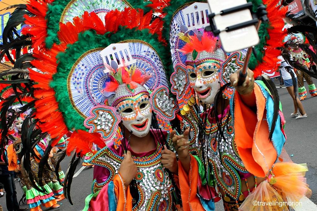 Masskara Festival 2016