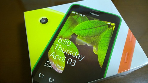 Nokia Lumia 630 Dual SIM | by jiminy nseries