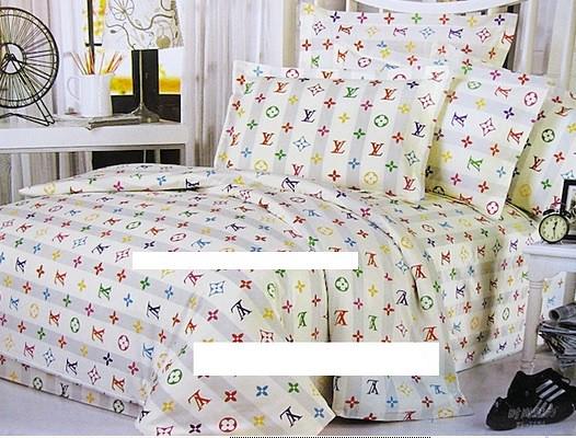 wholesaleclothes louis vuitton bedding set lv 17 by wholesaleclothes - Lv Bedding Sets