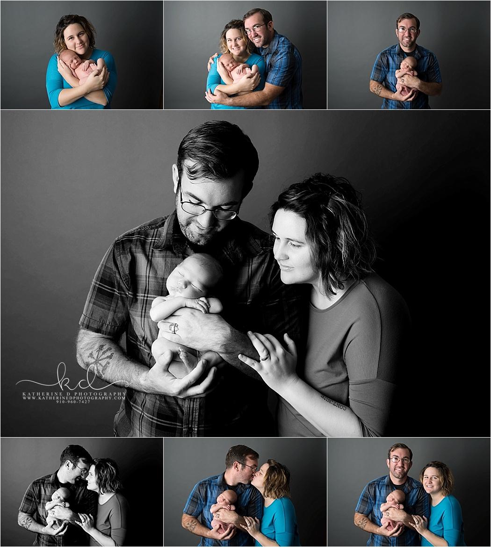 Fayetteville NC Newborn Photographer_0503