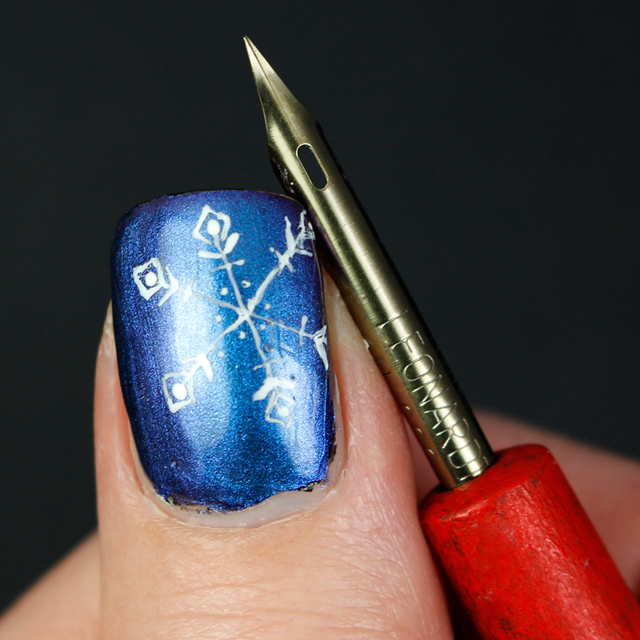 kalligrafiakyna