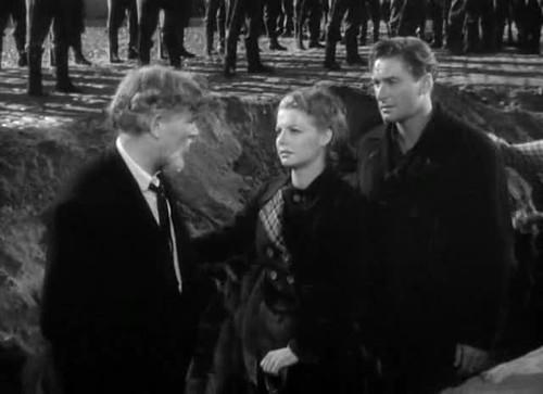Edge of Darkness - 1943 - screenshot 1
