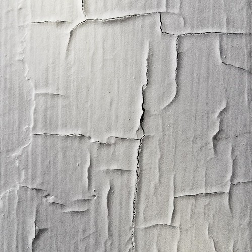 January 8 - A wall
