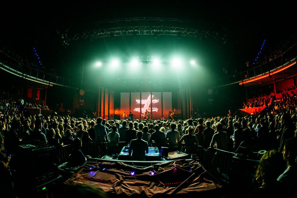 ... Fauve Live Concert @ Les Nuits Botanique Bruxelles 8139 | By Kmeron