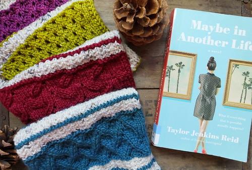 yarn along 120716