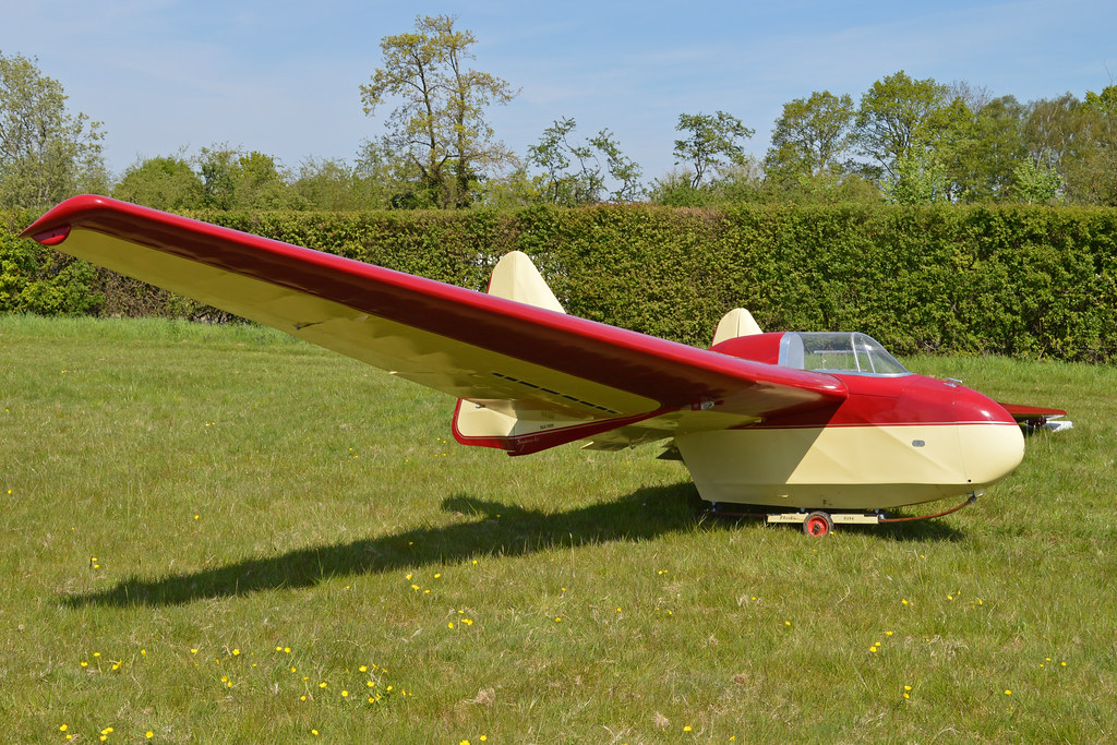 Outdoor Gliders