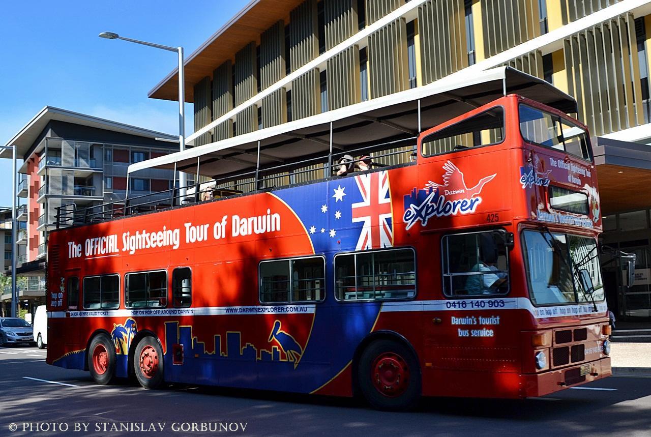 Самый невезучий город Австралии darwin07
