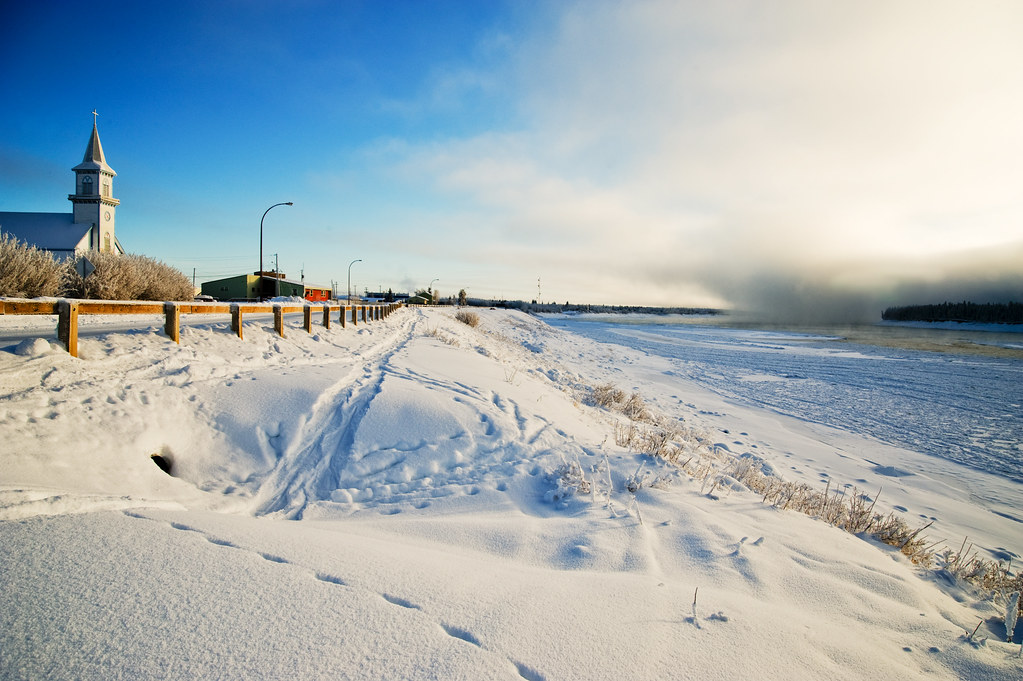 Attractive Fort Providence_jan | By Dcysiv Moment Fort Providence_jan | By Dcysiv  Moment