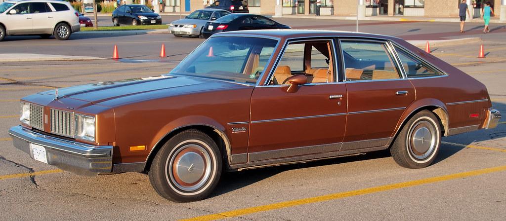 By Edk7 1979 Oldsmobile Cutlass Salon Fastback Sedan