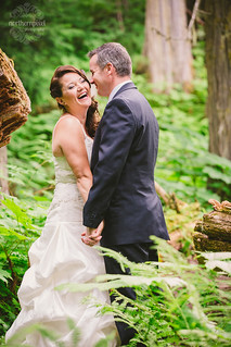 Ancient Forest Wedding Photos | by Dan Stanyer (Northern Pixel)