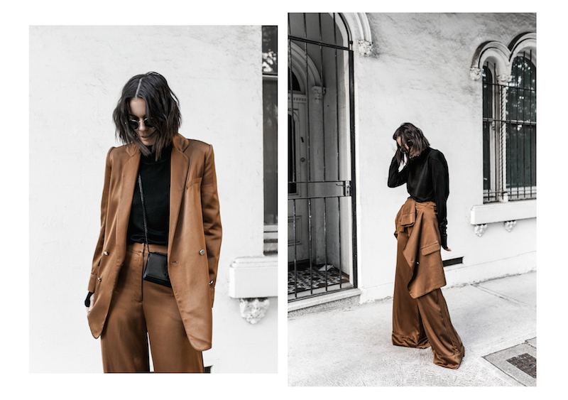 zimmermann tan suit fashion blogger fall trends