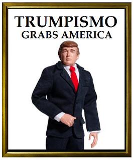El Caudillo Trump Demands Loyalty