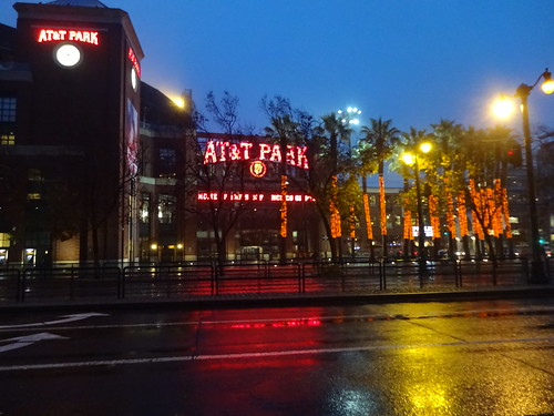 SF ATT Park