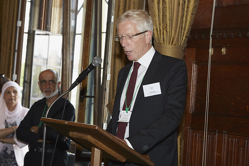 House of Commons Celebratory Tea 2014