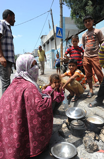 Cooking for the Family | by UNDP/PAPP