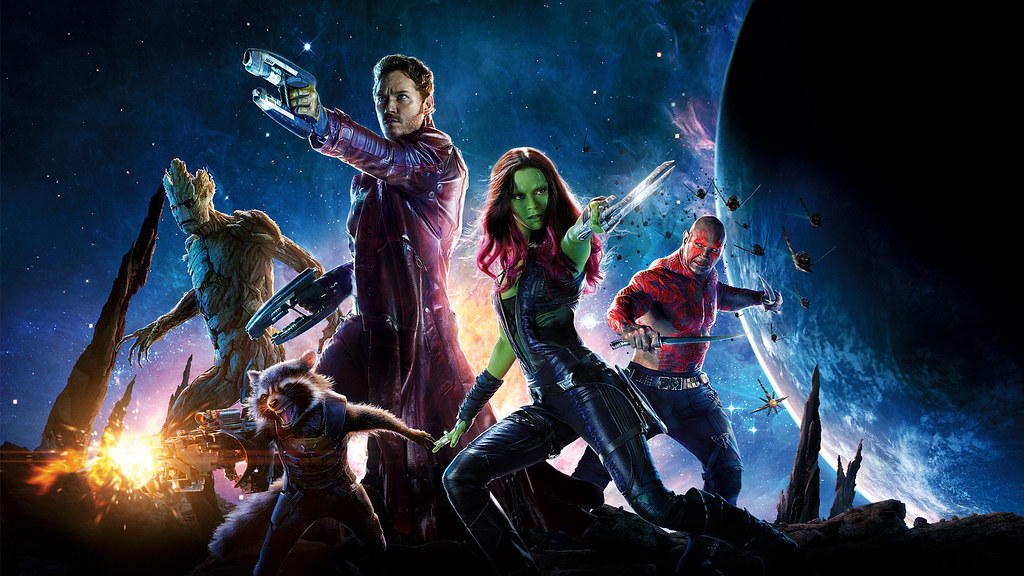 Image result for guardians of the galaxy