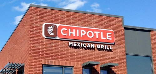 Chipotle Mexican Grill Palm Beach Gardens Fl