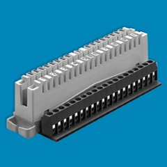 Top 40 Innovations Krone LSA PLUS IDC connector KRONE