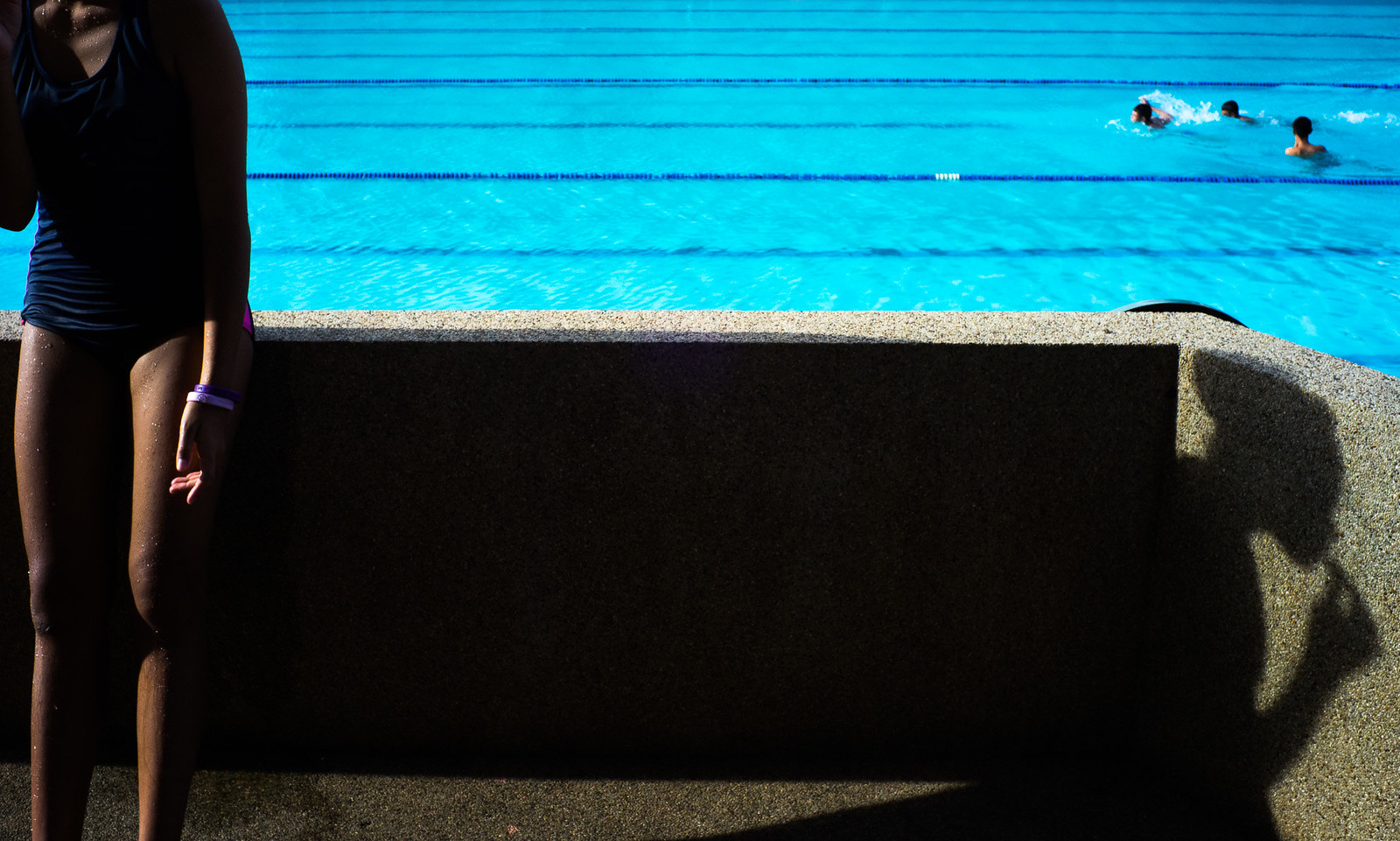 Swimming pool. | by noppadol.maitreechit