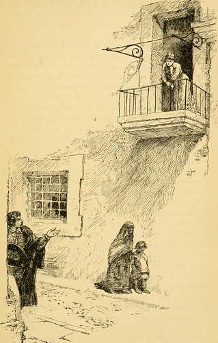 "Image from page 130 of ""Old Mexico and her lost provinces; a journey in Mexico, southern California, and Arizona, by way of Cuba"" (1883) 
