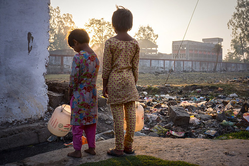 28 Years On. Pictures by Giles Clarke | by Bhopal Medical Appeal