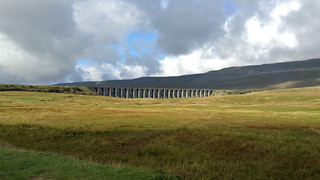 Ribblehead Viaduct | by julesberry2001