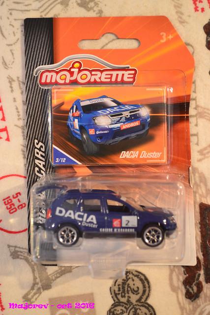 N°225A Dacia Duster 30221266560_26141c61d0_z