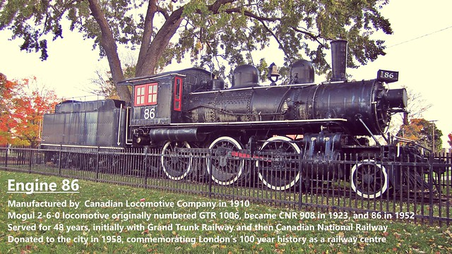 Engine 86