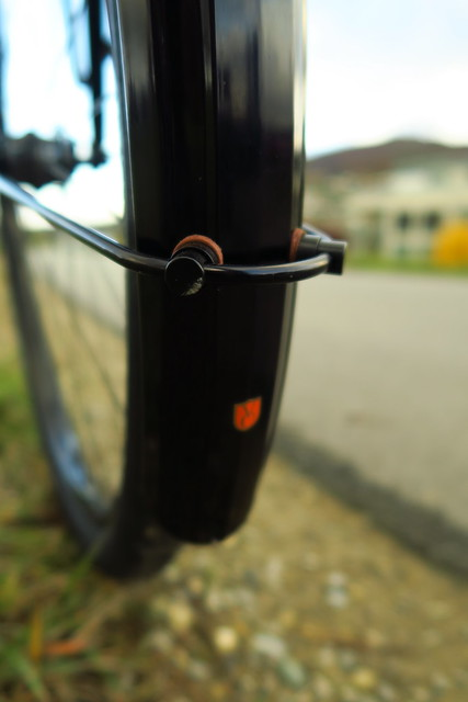 VO - VeloOrange Zeppelin 52mm