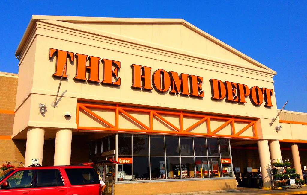 Home Depot Hours Manchester Ct