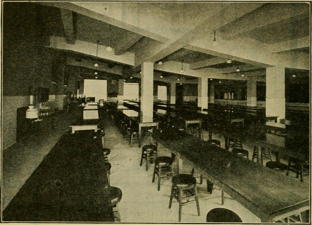 Image From Page 48 Of High School Buildings And Grounds