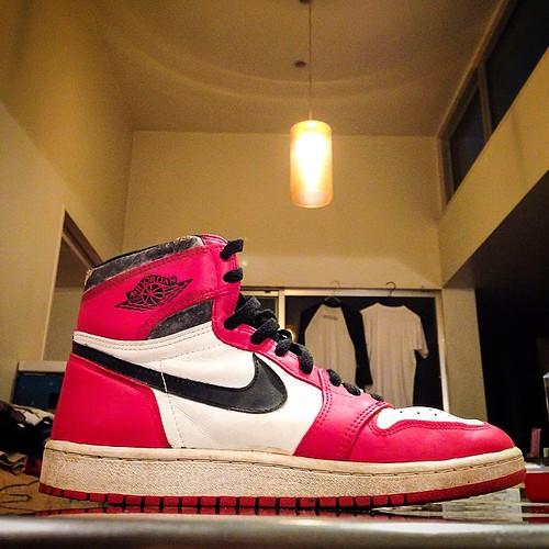 Original Air Jordan Shoes