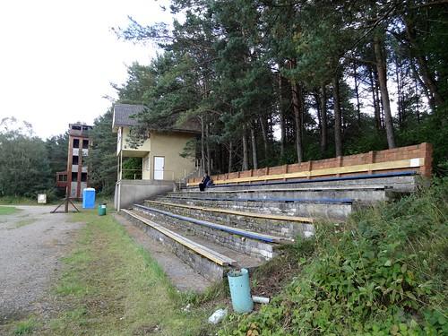 Sõrve Jalgpalliklub v Saue JK Laagri (amateur football in Estonia)