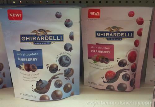Ghirardelli White Chocolate Walmart
