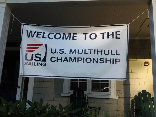 2017 U.S. Multihull Championship