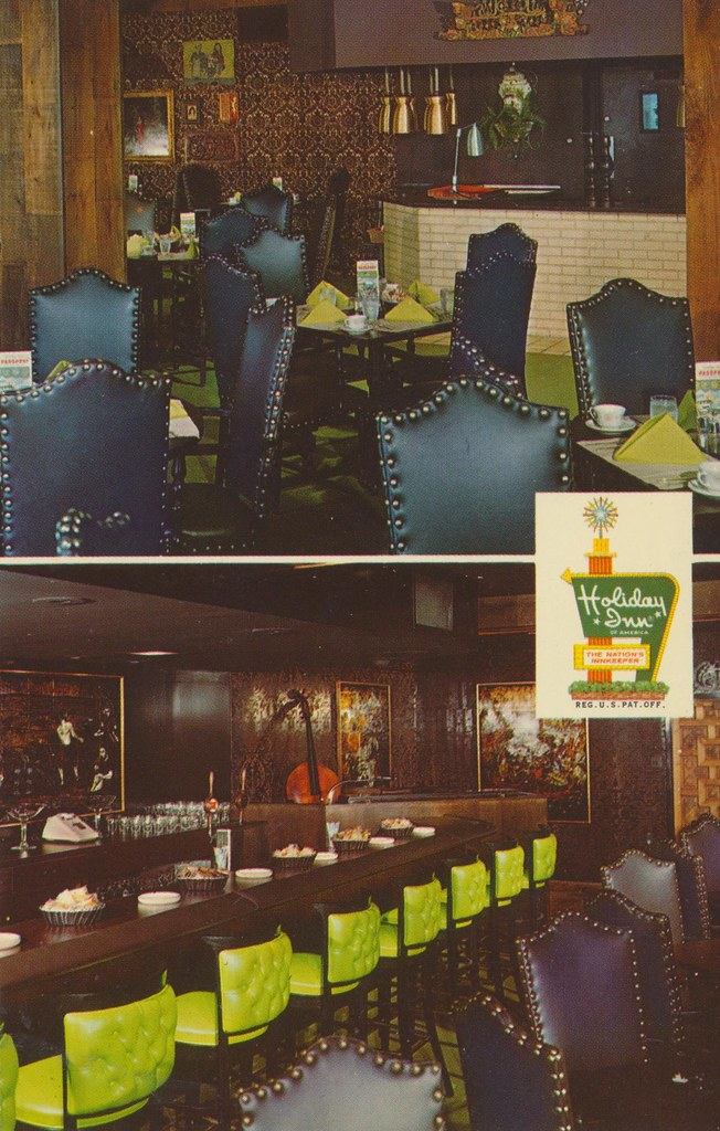 Holiday Inn Poplar East - Memphis, Tennessee