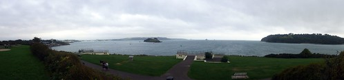 Devil's Point, Plymouth - 1