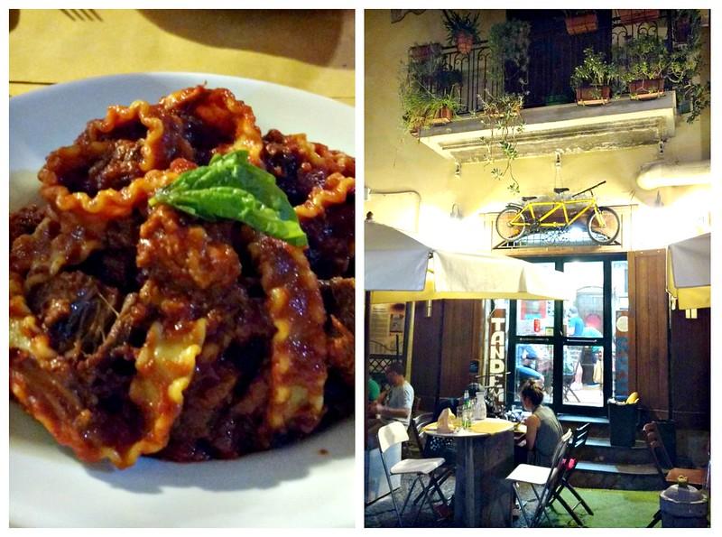 Onde comer em Nápoles