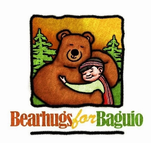 Bearhugs for Baguio | by philippinebeat