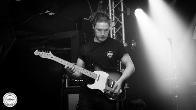 Zoax - Thekla, Bristol 12.12.16